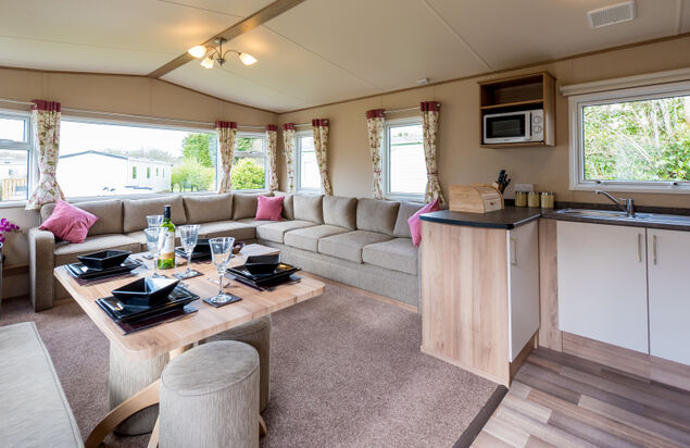 - Kestrel (3 Bedroom)