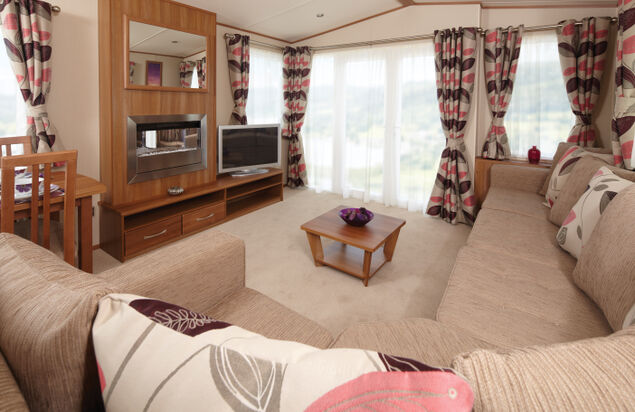 - Kingfisher 32 Dog Friendly