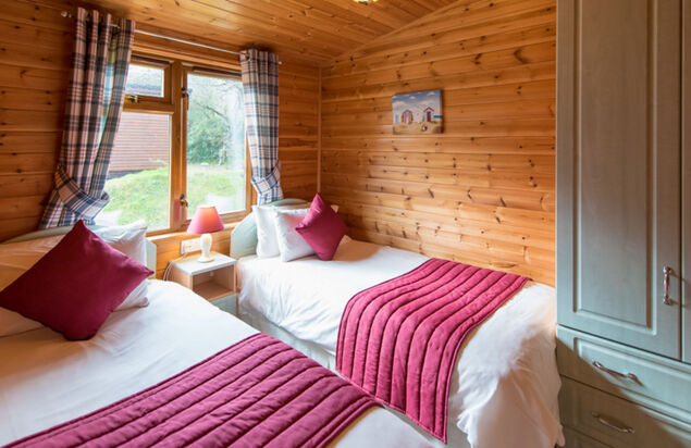 - Birch Lodge Plus