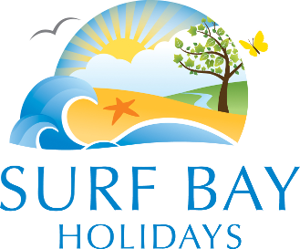 Surf Bay Holidays Logo Medium